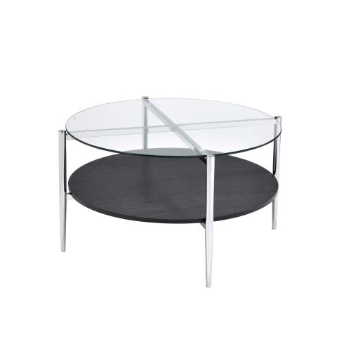 Steve Silver Co. - Bayliss 3-Piece Occasional Set (Cocktail & 2 End Tables)