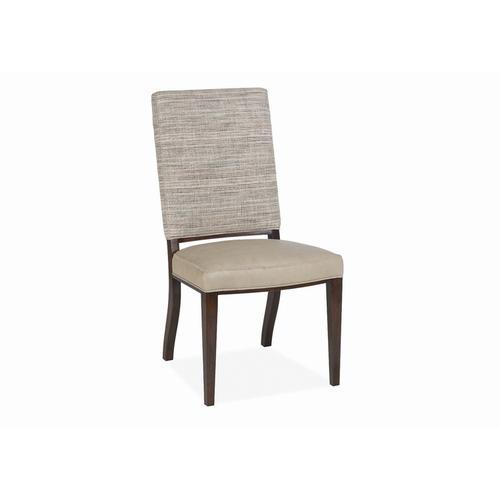 Davenport Armless Dining Chair