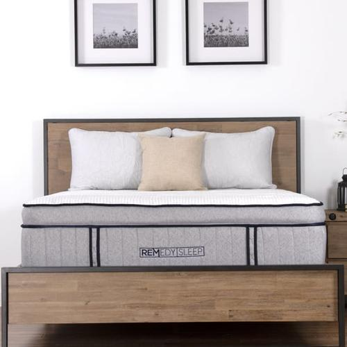 Remedy Blue Label Beds