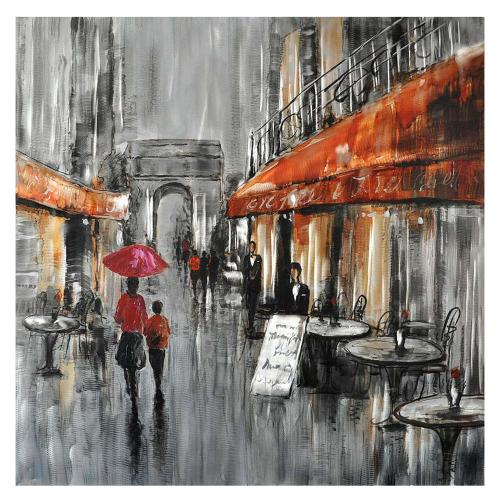 Crestview Collections - Street Cafe 2