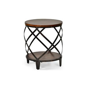 Steve Silver Co.Winston Round End Table