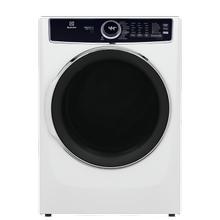 See Details - Gas 8.0 Cu. Ft. Front Load Dryer