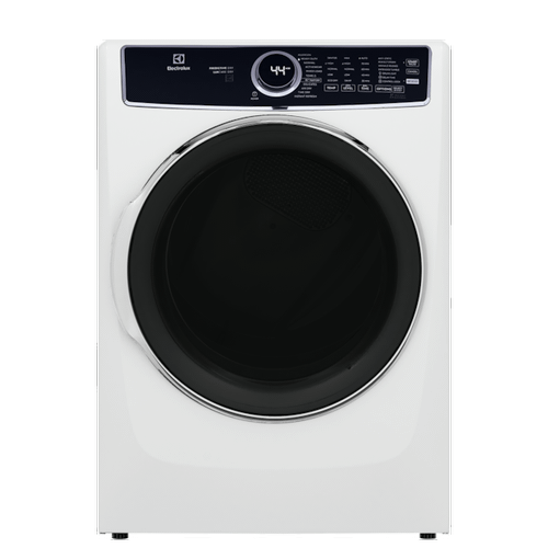 Gallery - Gas 8.0 Cu. Ft. Front Load Dryer