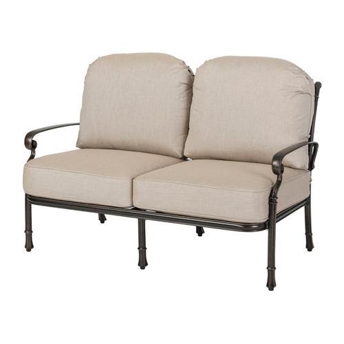 Gensun Casual Living - Bella Vista Cushion Loveseat