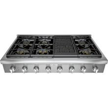 48 inch Professional Series Rangetop PCG486WL