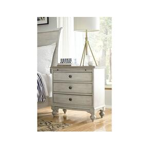 Elgin Bedside Chest