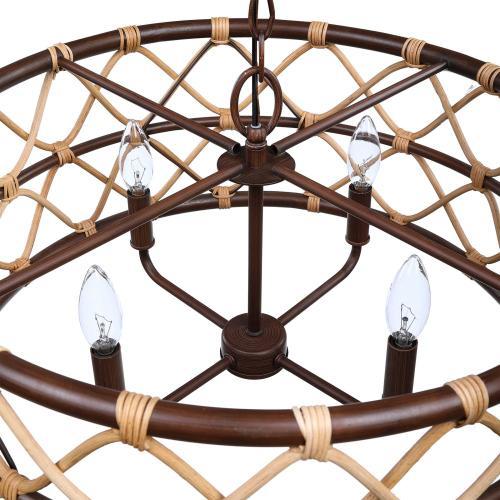 Product Image - Hilo, 4 Lt Pendant