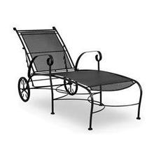 See Details - Alexandria Chaise Lounge