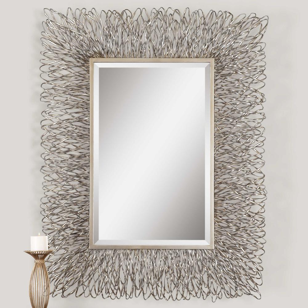 See Details - Corbis Mirror