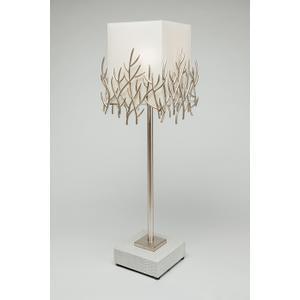 "Artmax - Table Lamp 8x8x26"""