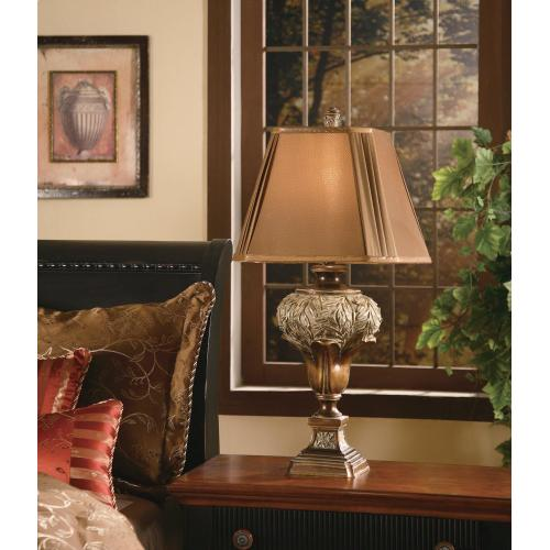 Crestview Collections - Wingate Table Lamp