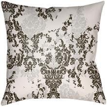 """View Product - Moody Damask DK-022 20""""H x 20""""W"""
