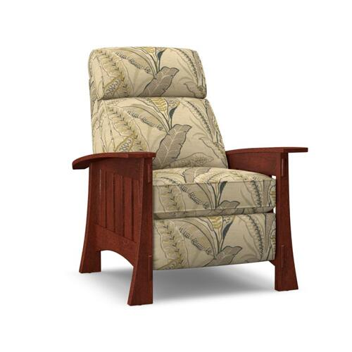 Highlands Ii High Leg Reclining Chair CP716M/HLRC