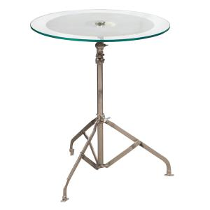 Accentrics Home - Cymbal Accent Table