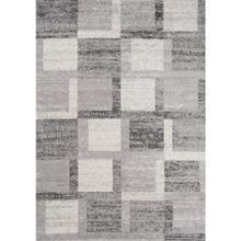 Focus D457 Grey White 5 x 8