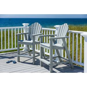 Adirondack Classical Balcony Chair (024)