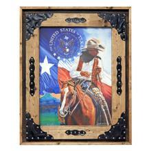 United States of Texas Cowboy