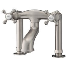 See Details - Rim Mount Tub Filler - Extra Tall