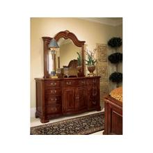 Door Triple Dresser