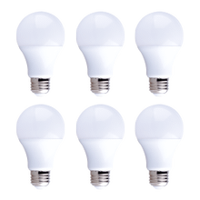 See Details - purePower A19 Day Light LED  6-Pack Dimmable purePower A19 Day Light LED