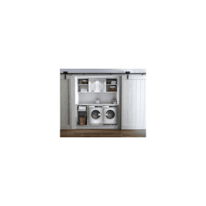 Compact Washer with IQ-Touch® Controls featuring Perfect Steam™ - 2.8 Cu. Ft.