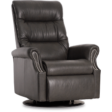 See Details - Largo Manual Relaxer Armchair