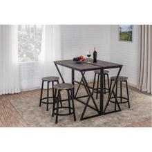 5-Piece Folding Dining Set (5311)