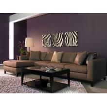 See Details - Brooke Sectional - American Leather