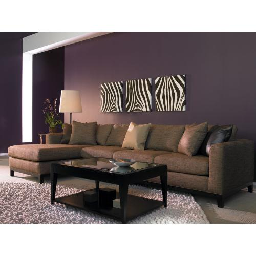 Brooke Sectional - American Leather