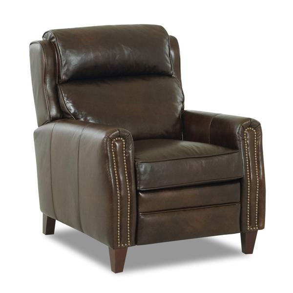 Camelot High Leg Reclining Chair CL737-10/HLRC