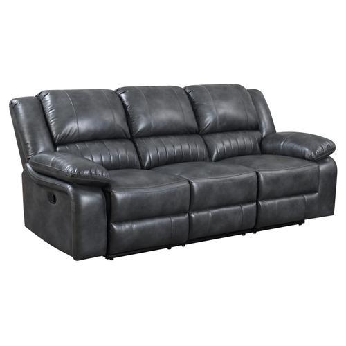 Emerald Home Furnishings - Reclining Sofa