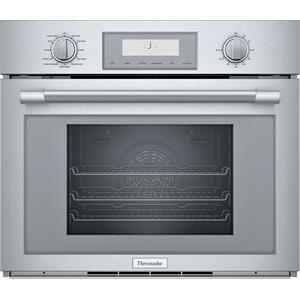 ThermadorSteam Convection Oven 30'' Masterpiece® Stainless Steel PODS301W
