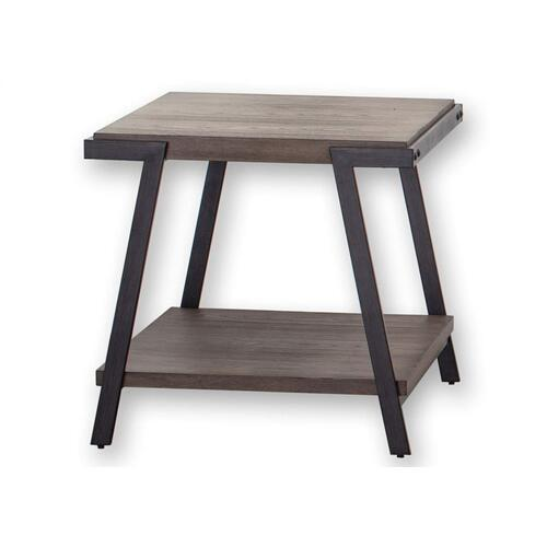 7337 End Table