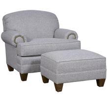 Callie Chair, Callie Ottoman