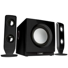 75-Watt High-Performance Speaker System for Digital Media Players
