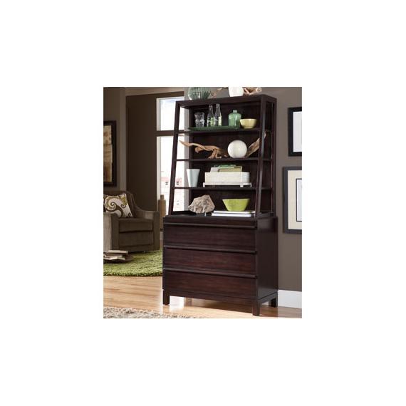 Hammary - Bookcase Top