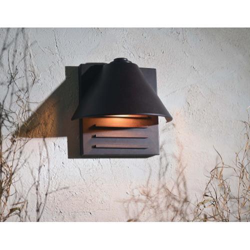 Kenroy Home - Fairbanks - 1 Light Small Wall Lantern