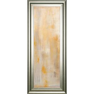 """Careless Whisper Il"" By Erin Ashley Framed Print Wall Art"
