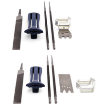 Chainsaw Sharpener File Kits