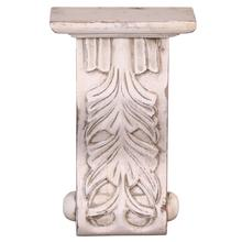 See Details - Acanthus Sconce