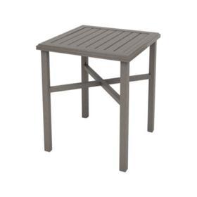 """Amici 30"""" Square KD Counter Table"""