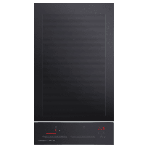 """Gallery - Induction Cooktop, 12"""", 2 Zones with SmartZone"""