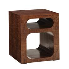 See Details - Dune Lamp Table