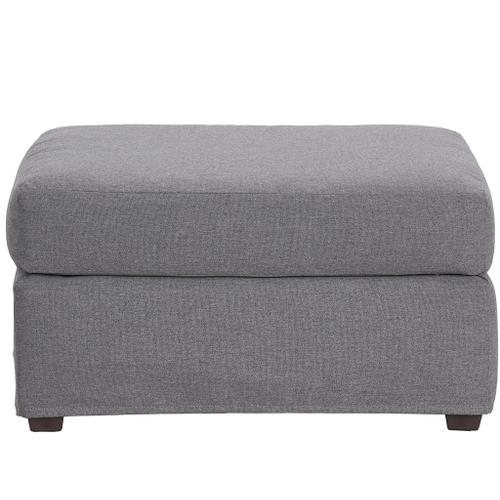 Brooke Ottoman OD - Special Order