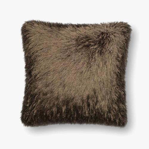 P0245 Brown Pillow
