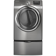 7.5 cu. ft. Steam Gas Dryer - OPEN BOX