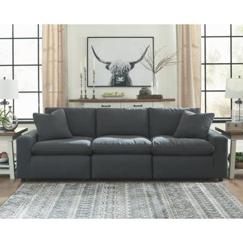 Savesto 3-piece Sofa