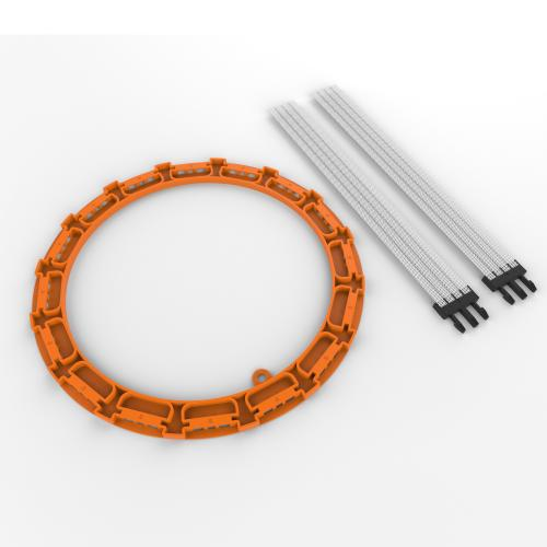 IK-810C-C Install Kit