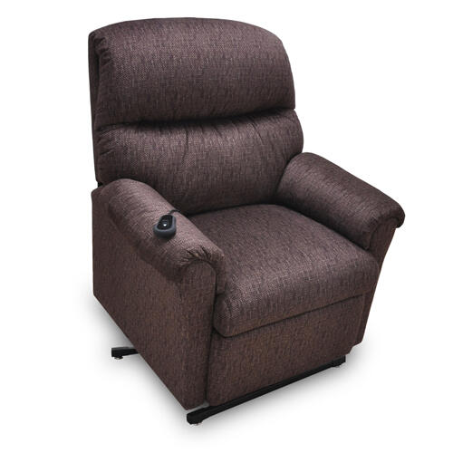 2 Way Non-Chaise Lift & Recline Recliner