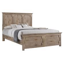 1055 Santa Fe King Bed
